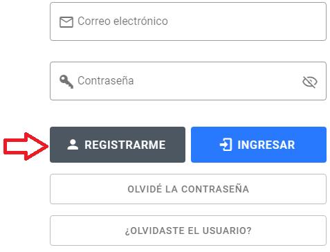 telecentro registrarme