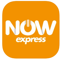 now express